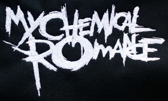 "Моторюкзак ""My Chemical romance"""