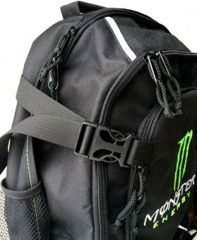 "Моторюкзак ""Monster Energy"""
