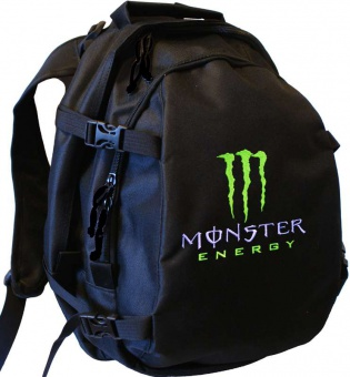 "Рюкзак ""Monster energy"""